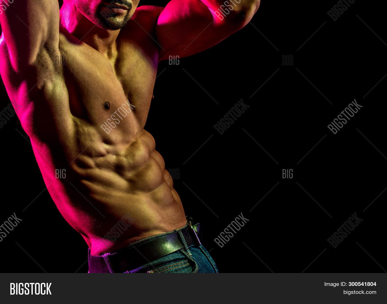 Naked strong men sexy High Sex
