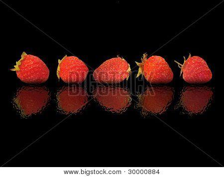 Five Berries