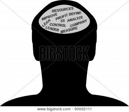 5S Head