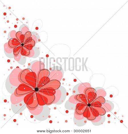 Flower Background.eps