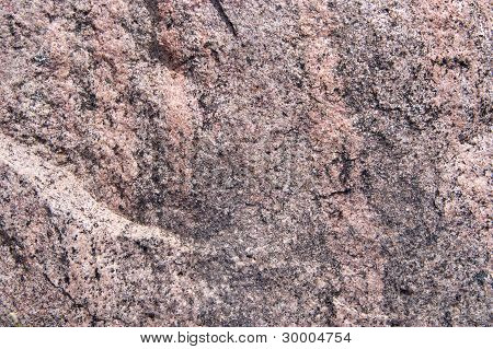 Abstract Background Of Stone Surface