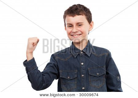 Victory Child