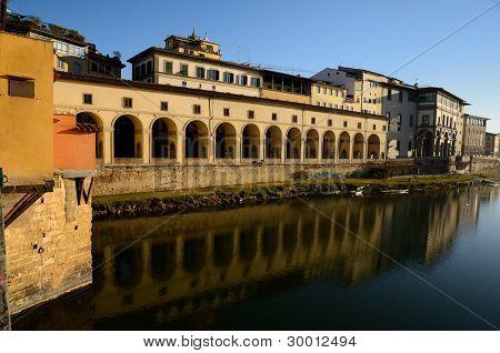 Corridoio Vasariano (Florence)