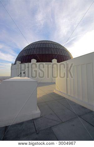 Grifit Observatory