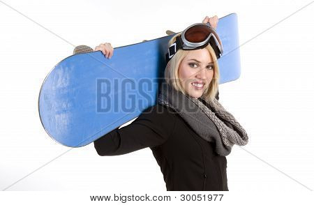Her Board
