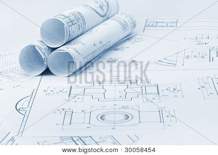 The Plan Industrial Details