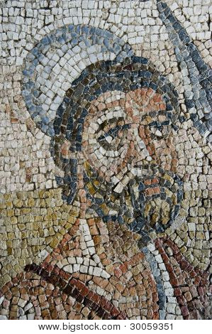 roman mosaics
