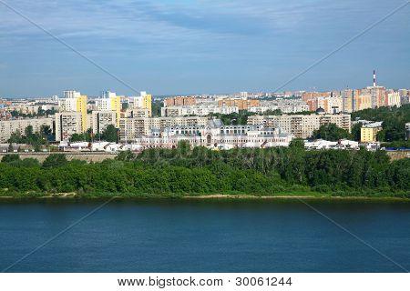 Nizhny Novgorod Trade Fair