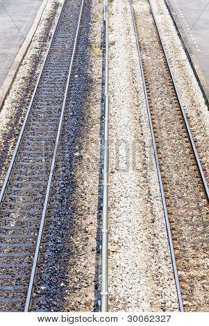 Twin Railway Line
