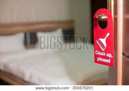 Hotel Room Interior, Hotel Room Bedroom, Hotel Room With Flower, Apartment Room