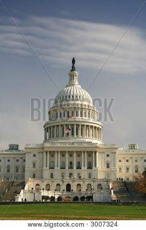 House Of Representatives Building