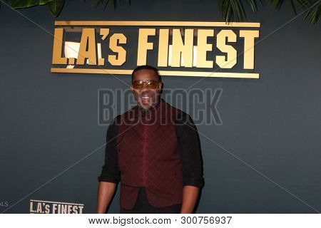LOS ANGELES - MAY 10:  Duane Martin at the
