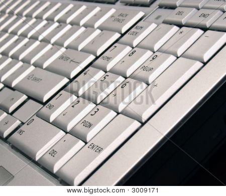 Keyboardnumberpad
