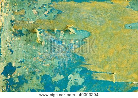 dirty surface texture with  multiple patches