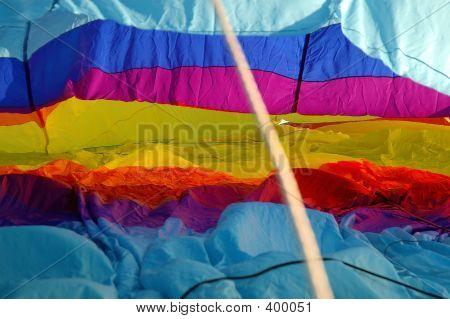 Adolescent Balloon