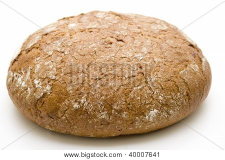 Fresh Baked brown Bread