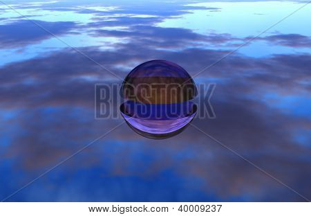 Mystical Flight