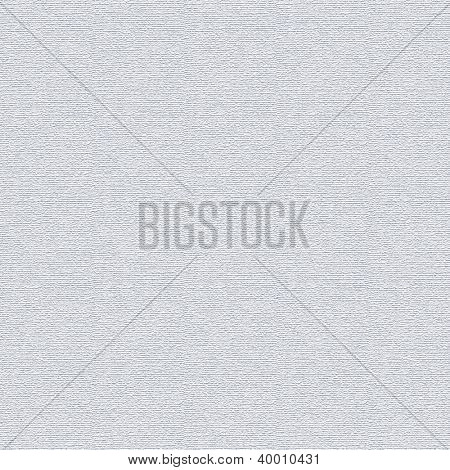 White paper with blue tint template texture or background