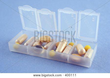 Daily Drug Dosage