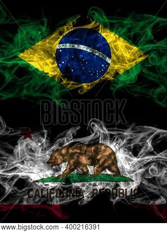 Brazil, Brazilian Vs United States Of America, America, Us, Usa, American, California, Californian S
