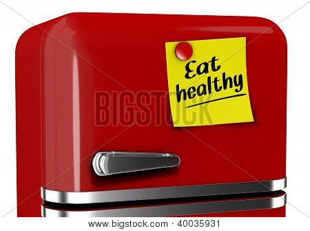 Eat Healhty