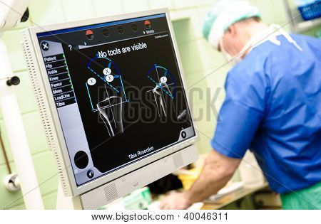 Medical Orthopaedic Equipment