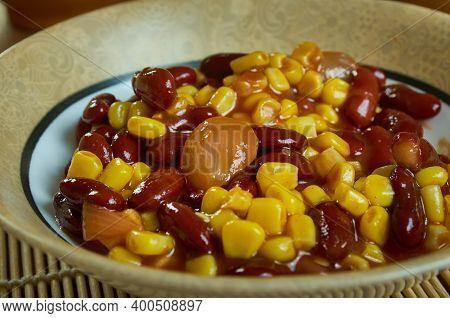 Corn Chaff