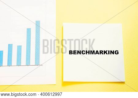 Benchmarking Is A Business Word Denoting A Comparison Of A Company's Performance With The Average Pe