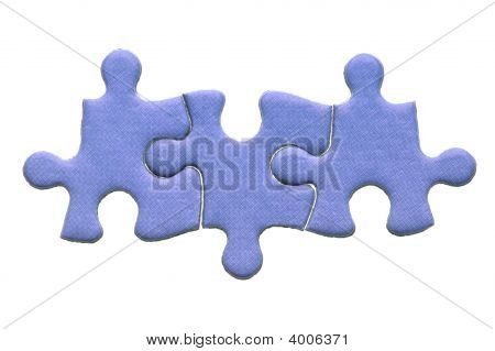 Three Piece Jigsaw