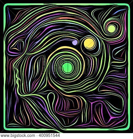 Magic Of Human Lines