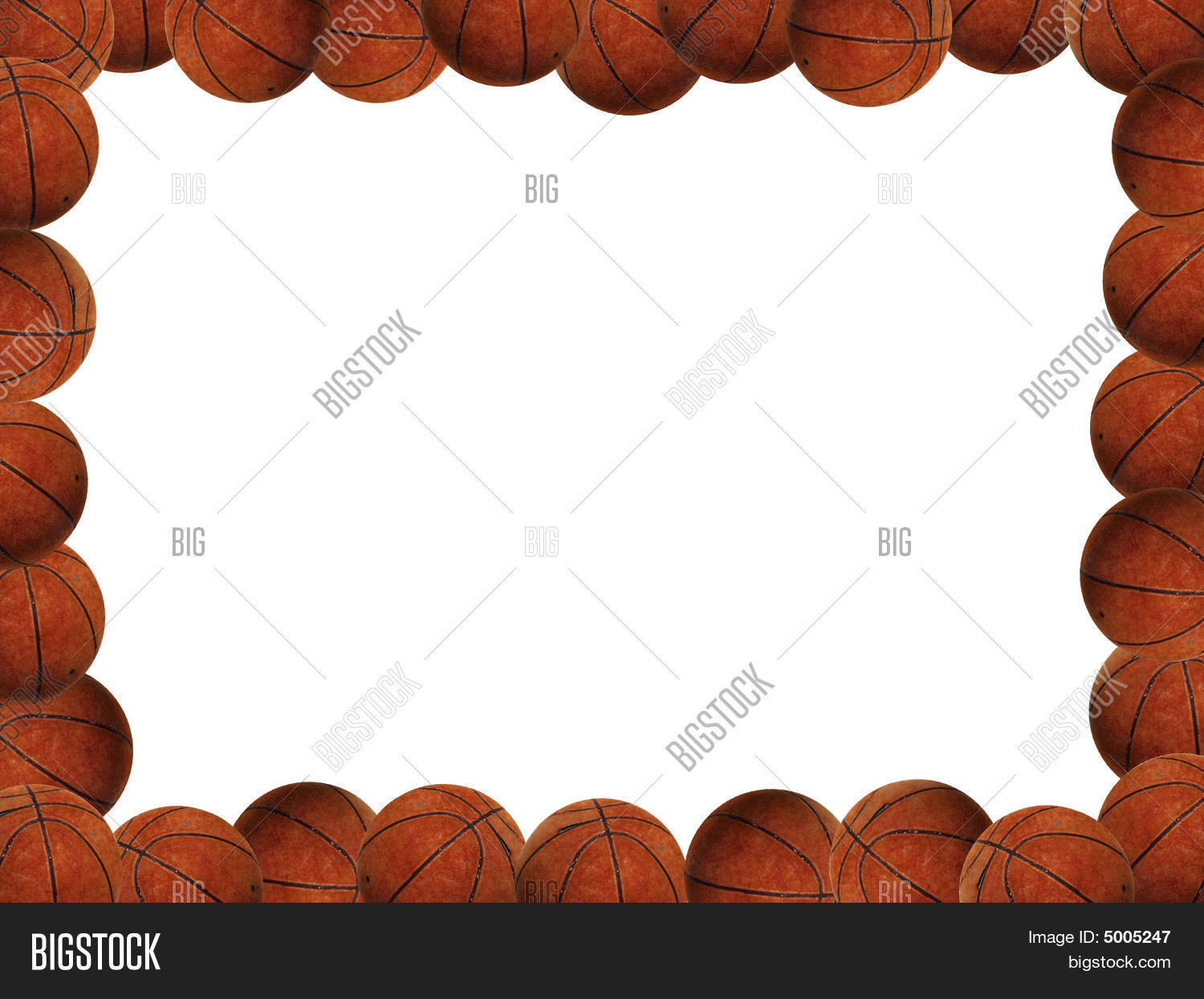 Basketball Frame Image & Photo (Free Trial) | Bigstock