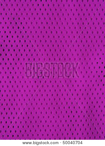 Purple Sports Jersey