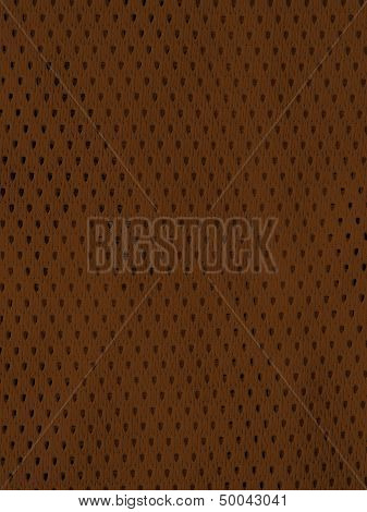 Brown Sports Jersey