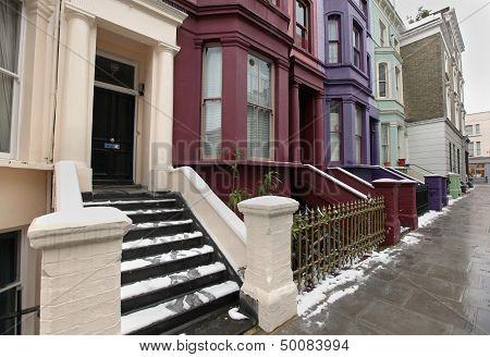 Detail Street