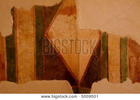 Masada Wall
