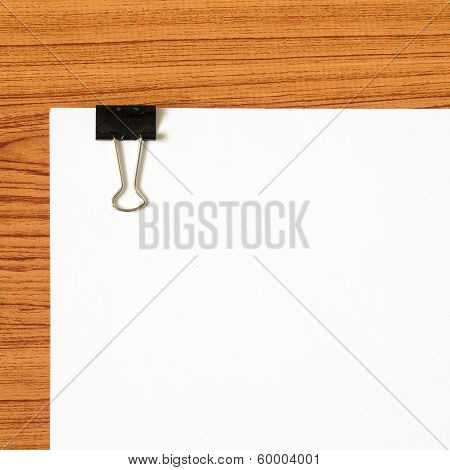 White Paper On Wood