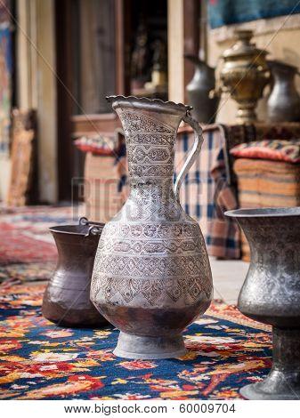 Azerbaijani souvenirs