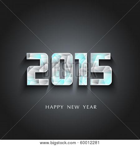 Glaciers 2015  Happy New Year