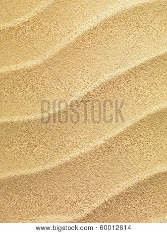 Sea sand background