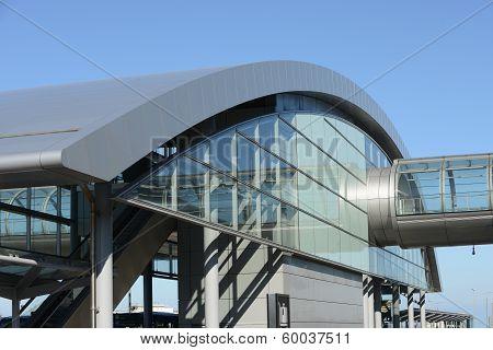 Dublin Airport