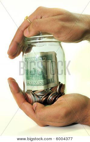 Safeguarding Money