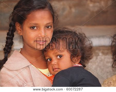 Poor Children