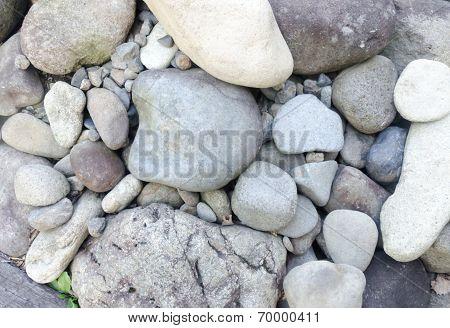 Decoration Pebble