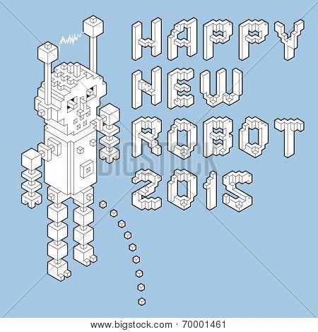 happy new robot 2015