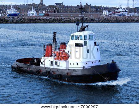 Tugboat B2