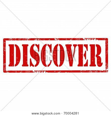 Discover-stamp