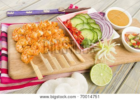 Sate Goong