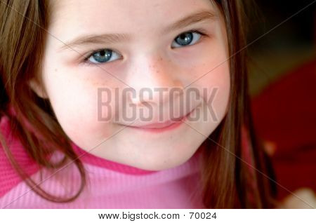 Children- Adorable Face