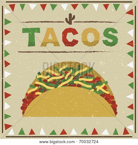Mexican Taco