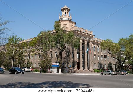 Kyrgyz Economic University